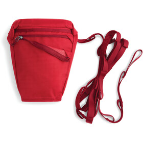 Ruffwear Knot-a-Hitch System mocowania, red currant